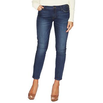 Nautica Skinny Vintage-Look Jeans