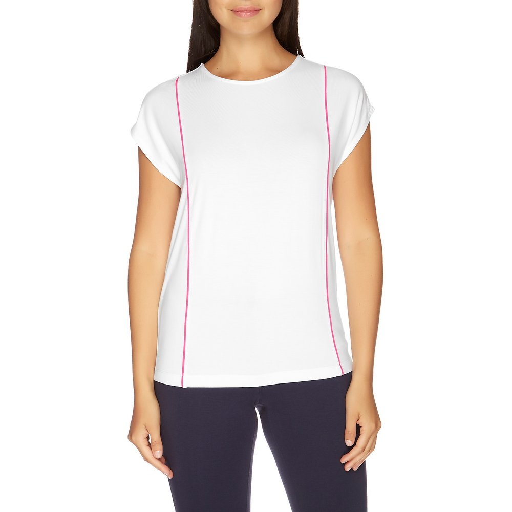 Nautica PIPED WING SLEEVE TOP