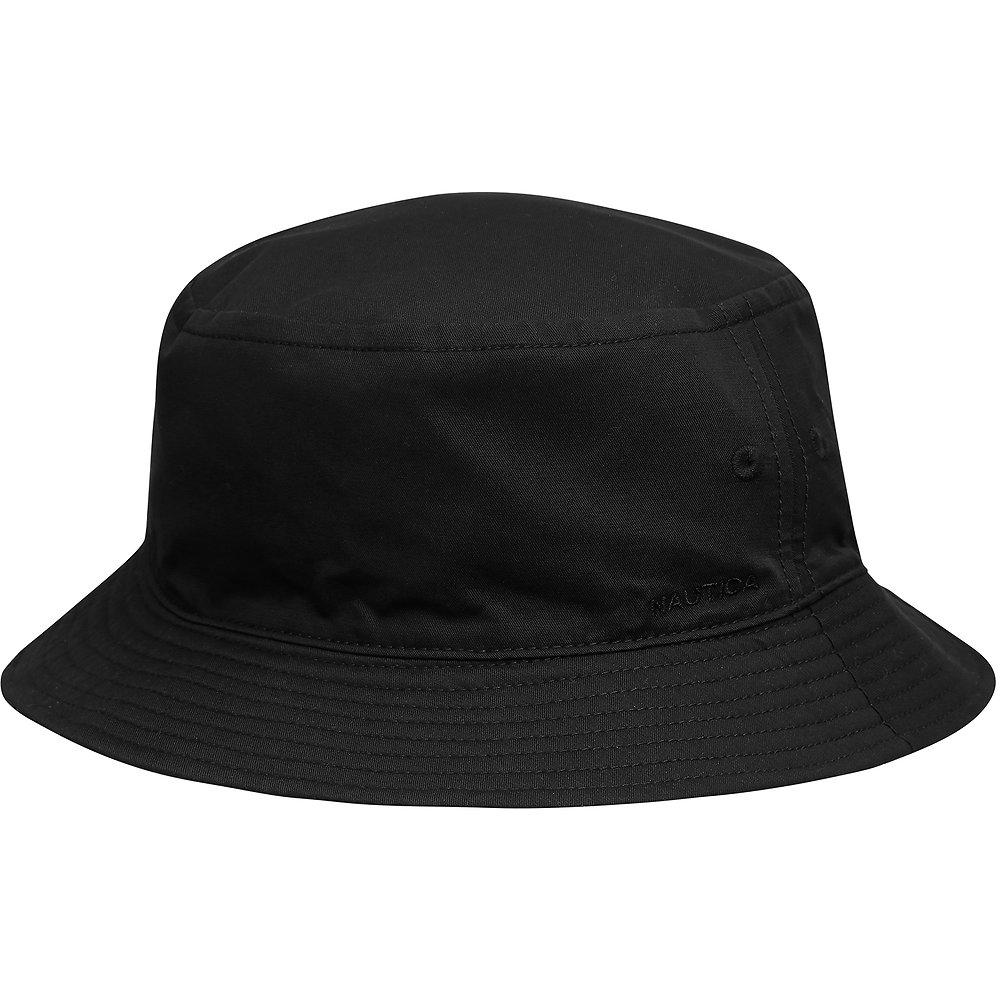 Nautica Reversible Bucket Hat