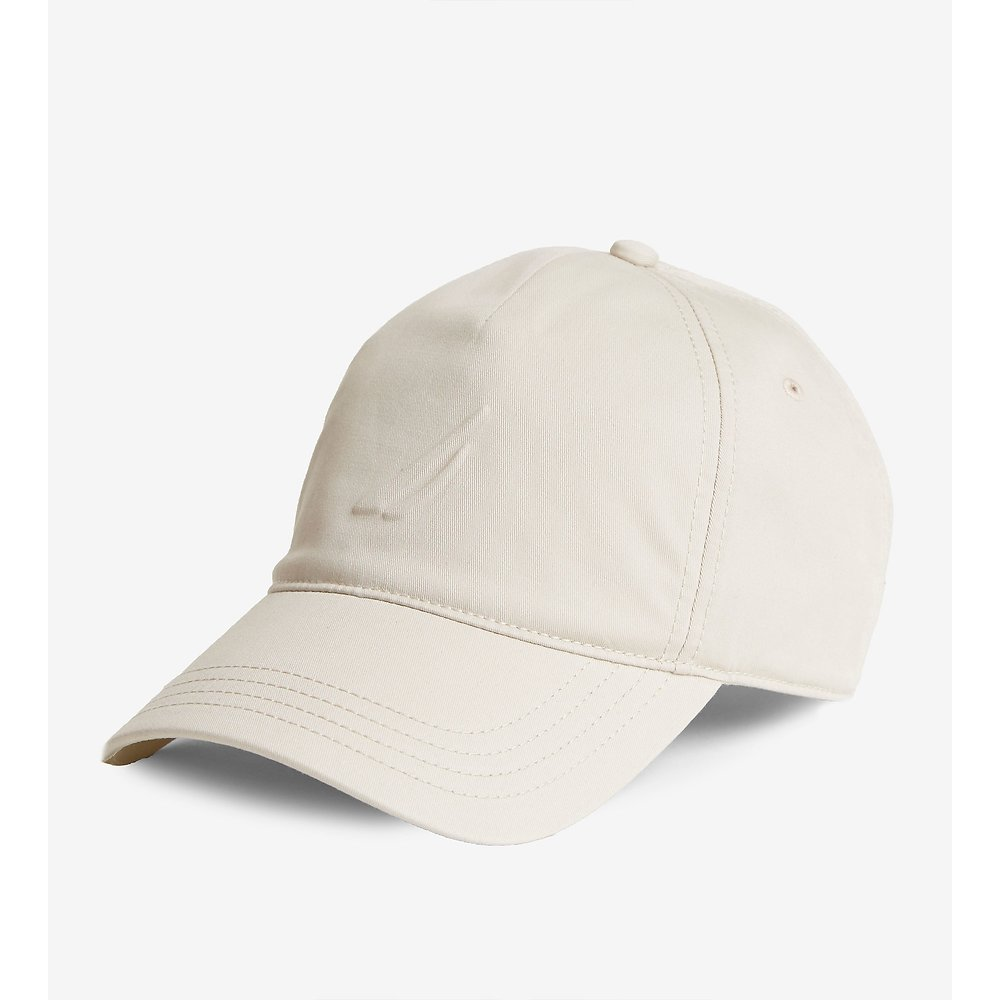 TONAL EMBOSSED J CLASS CAP