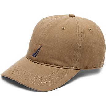 Nautica FCA J CLASS 6 PANEL BASEBALL CAP