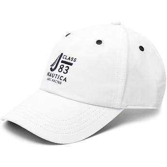 Nautica 6 PANEL J-CLASS CAP