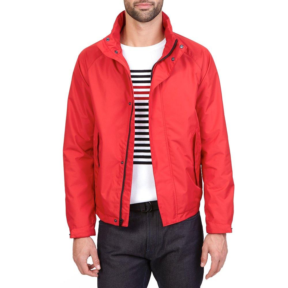 Nautica Breathable Waterproof Jacket