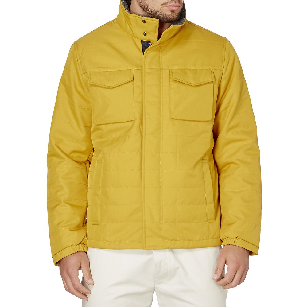 Nautica QUILTED FIELD JACKET