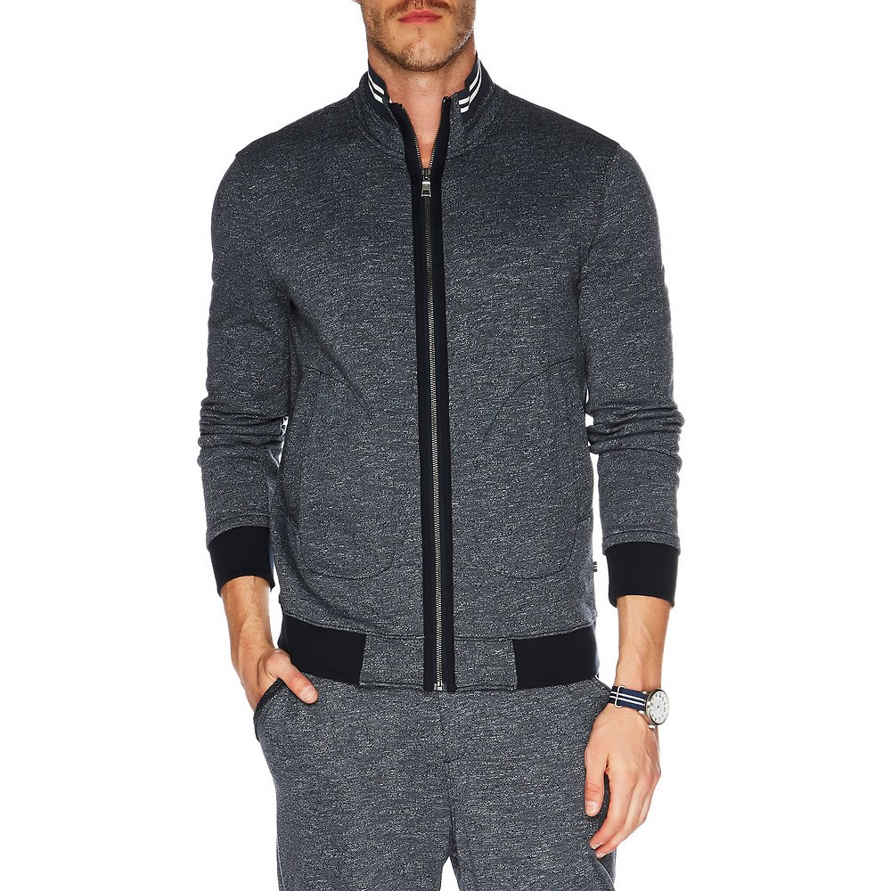 Nautica FULL ZIP TRACK JACKET