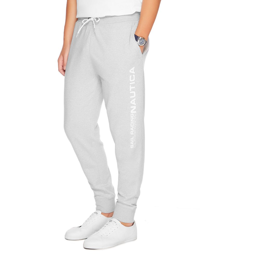NAUTICA COMPETITION TRACK PANT