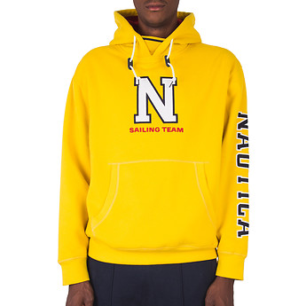 Nautica Lil' Yachty Collection Sailing Team Hoodie