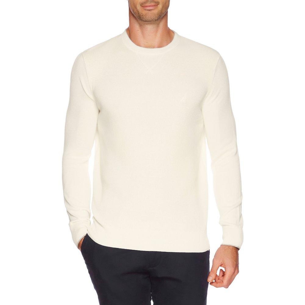Nautica Whistle catcher sweater