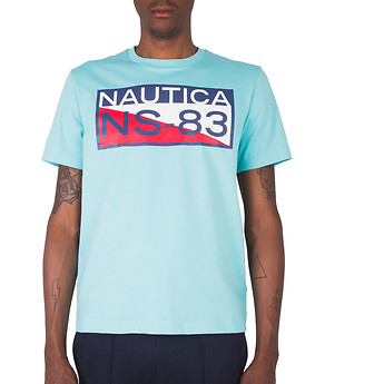 Nautica Lil' Yachty Collection NS83 Graphic Tee