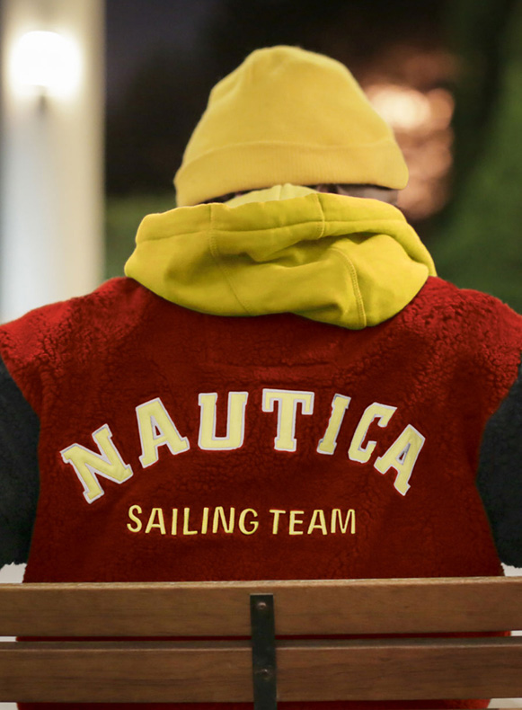 The Lil' Yachty Collection by Nautica is available now