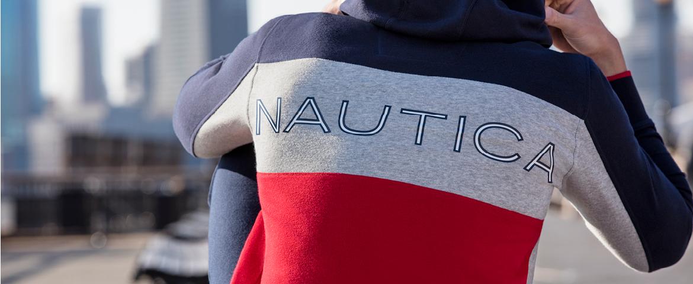 Nautica Mens