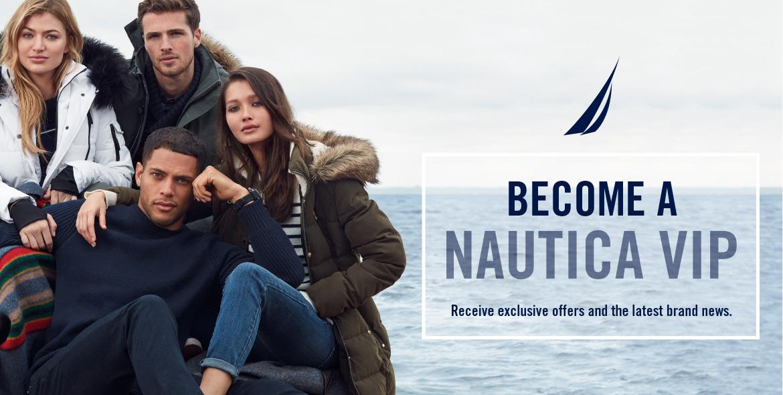 Nautica VIP