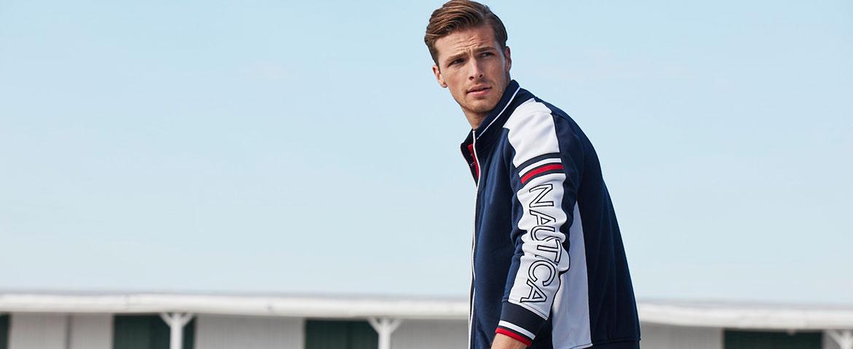Mens Designer Clothing Catalogues | Mens Clothing Tops Pants Accessories Nautica Australia