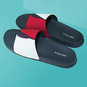 Footwear >