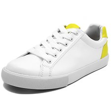 Image of Nautica SLICE OF LIME STEAM POP FASHION SNEAKER