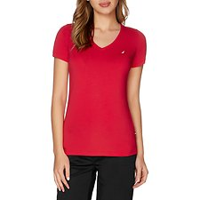 Picture of Essential V-neck Tee