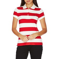 Picture of Essential Stripe Polo