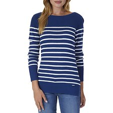 Picture of STRIPED SWEATER