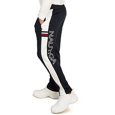 Picture of RETRO BLOCKED TRACK PANTS