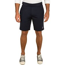 Image of Nautica NAVY RETRO BLOCKED HERITAGE SHORT