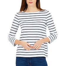 Picture of L/S CABANA STRIPE TOP
