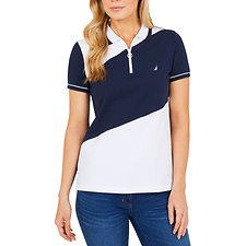 Picture of HERITAGE STRIPED POLO