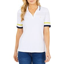 Picture of HERITAGE MESH PANEL POLO