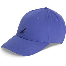 Image of Nautica FRENCH BLUE HERITAGE J CLASS CAP