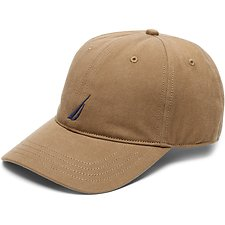 Picture of FCA J CLASS 6 PANEL BASEBALL CAP