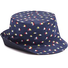 Picture of FLAG BUCKET HAT