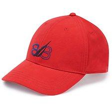 Image of Nautica NAUTICA RED NAUTICA 83 HERITAGE CAP