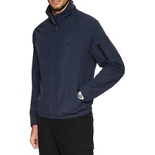 Image of Nautica NAVY YACHT ANCHOR JACKET