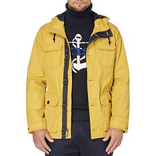 Picture of LIGHT WEIGHT HOODED PARKA