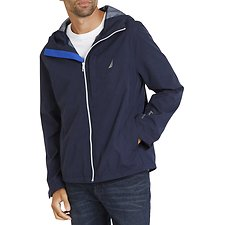 Image of Nautica  THE RAINBREAKER JACKET