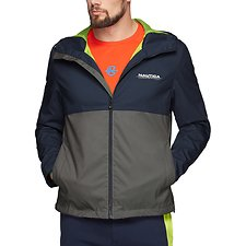 Image of Nautica  NAUTICA COMPETITION TRAINING WINDBREAKER