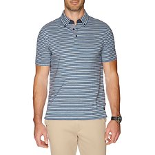 Picture of SHORT SLEEVE JERSEY POLO