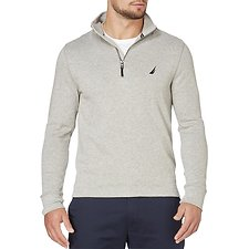 Picture of MOCK NECK PULLOVER