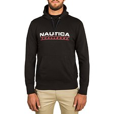 Picture of NAUTICA CHALLENGE HOODIE