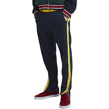 Picture of Lil' Yachty Collection Logo Track Pant
