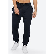 Image of Nautica NAVY RETRO PIPED TRACK PANT