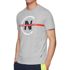 Image of Nautica  NAUTICA COMPETITION SHORT-SLEEVE TEE
