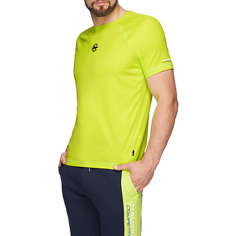 Image of Nautica  NAUTICA COMPETITION COOLING SHORT SLEEVE TEE