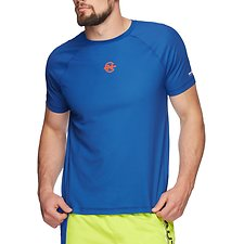 Image of Nautica  NAUTICA COMPETITION COOLIING SHORT SLEEVE TEE