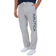 Picture of OUTLET EXCLUSIVE NAUTICA TRACK SWEATPANTS