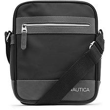 Image of Nautica BLACK Nautica Cross body bag