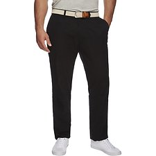 Image of Nautica TRUE BLACK ANCHOR BEACON PANT