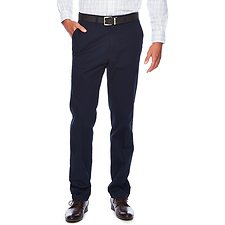Image of Nautica TRUE NAVY ANCHOR BEACON PANT