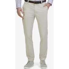 Picture of TAILORED FIT NAVTECH CHINO PANT