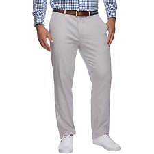 Image of Nautica ALLOY SLIM FIT DOBBY MARINA PANT