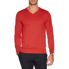 Picture of V-neck sweater